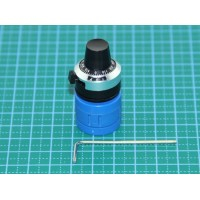Dial-type Potentiometer(10k)